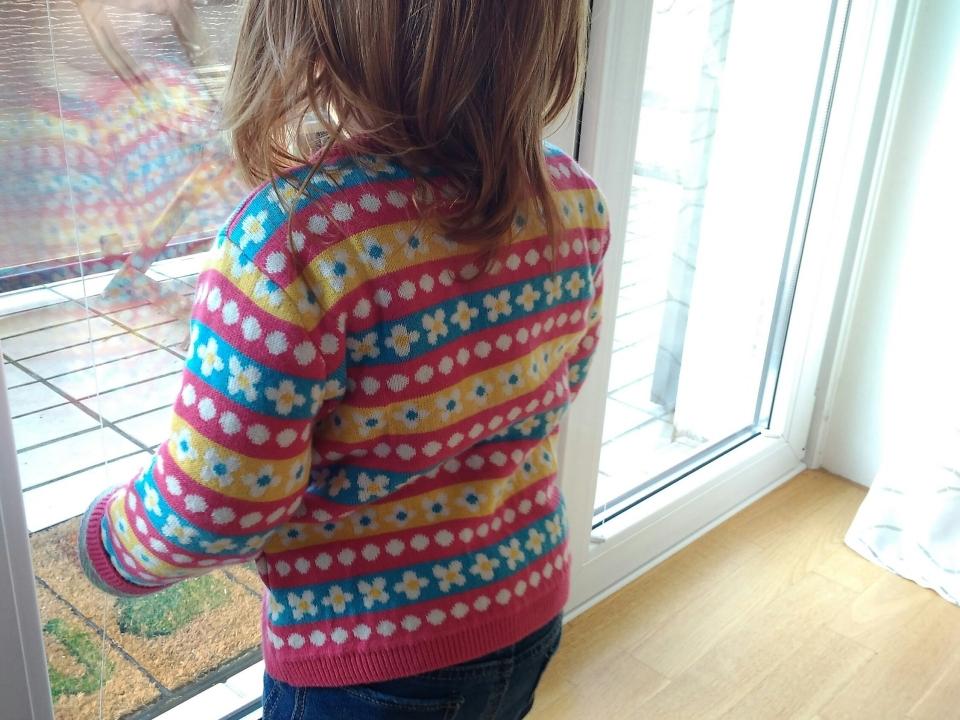 Wir testen kilenda Kinderkleidung