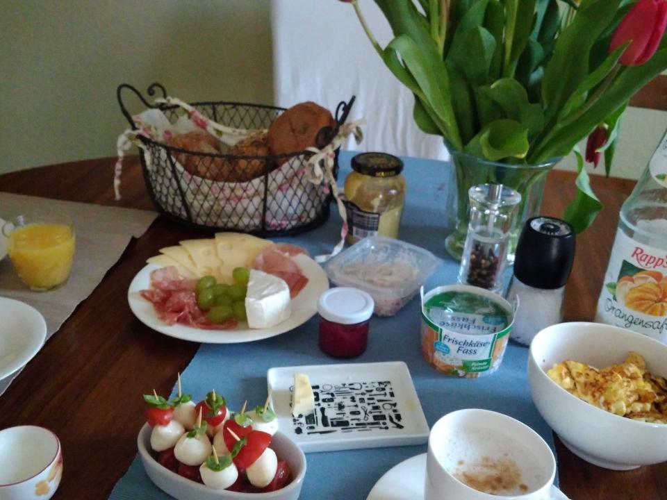 Unser Bauchgefühl - Wochenende in Bildern 8